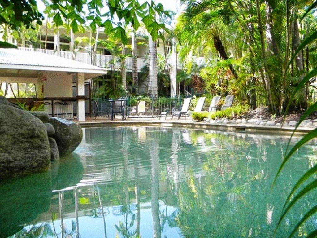Port Douglas Palm Villas - Laterooms