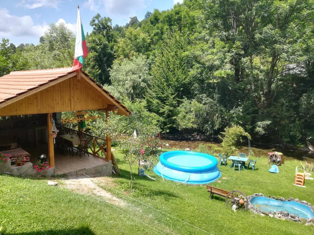 Villa Bulgarka