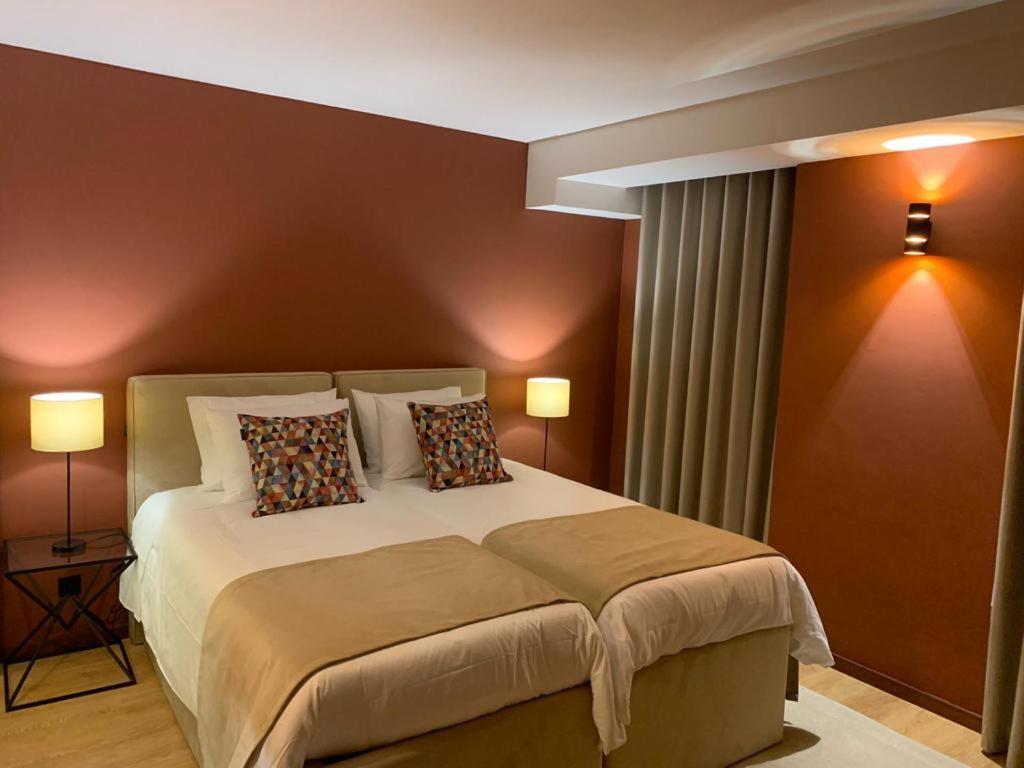 Portfólio Guest House Premium