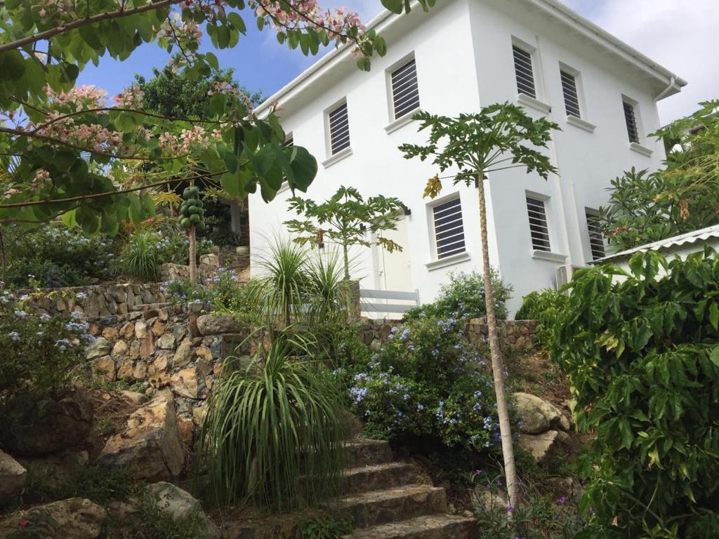 Vacation Home Luke vacation house, Dawn Beach, St. Maarten