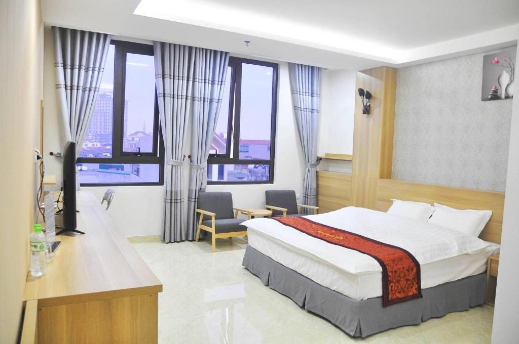 Ngoại Thương Hotel Từ Sơn Bắc Ninh