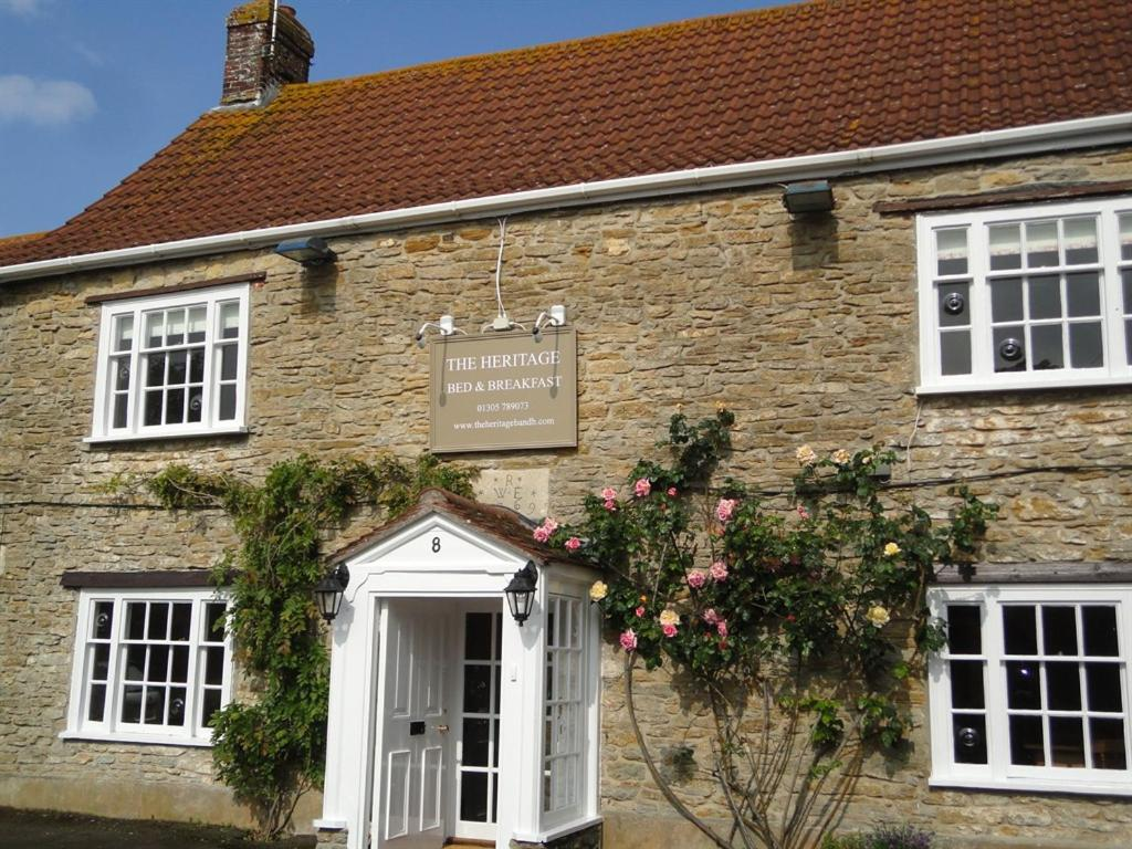 The Heritage Bed and Breakfast in Weymouth, Dorset, England