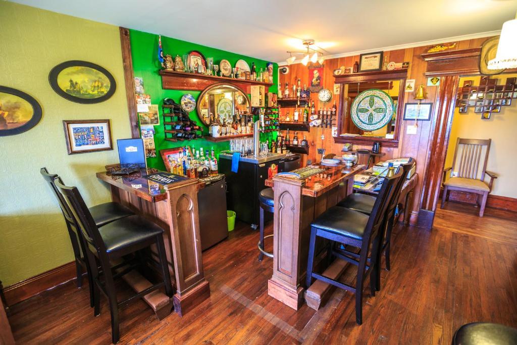 The Claddagh Inn
