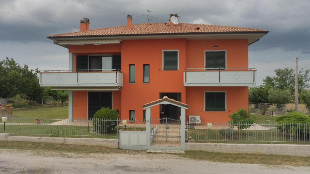 Hotels In Chiaravalle