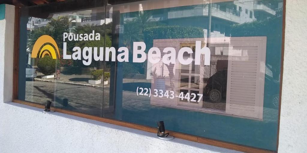 Pousada Laguna Beach Cabo Frio, a 5 minutos a pé da Praia do Forte