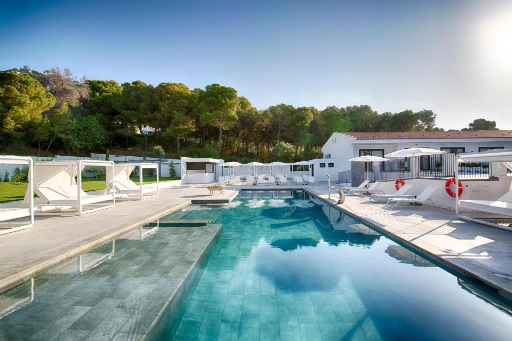 Hotel Eetu - Adults Only Begur, Spain