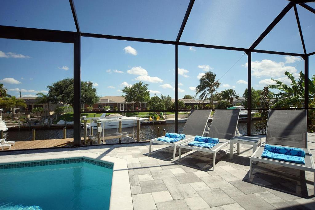 Villa Weiss In Cape Coral Fl Booking Com