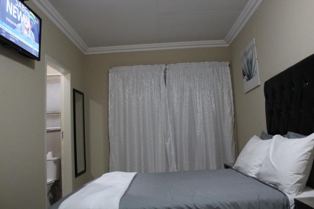 Apartment Long Term Stay In Polokwane Ga Mothiba South Africa Booking Com