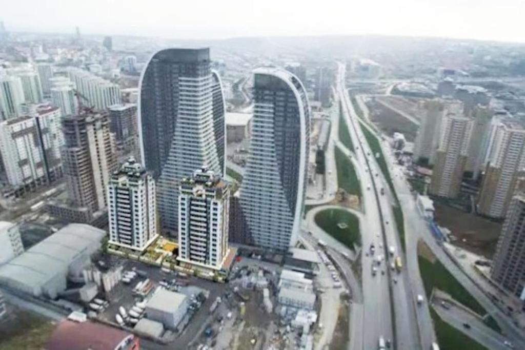 Rahat Istanbul Apartment