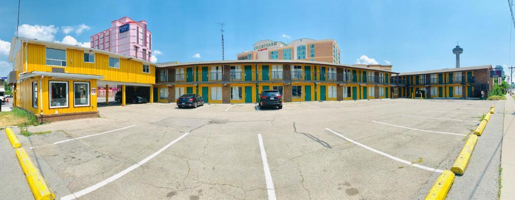 Niagara Best Inn