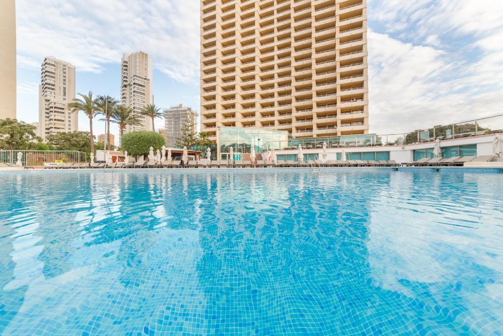 Sandos Benidorm Suites All inclusive Benidorm, Spain