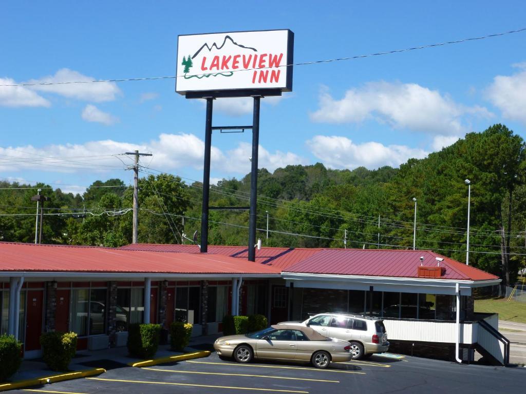 Lakeview Inn - Kingston