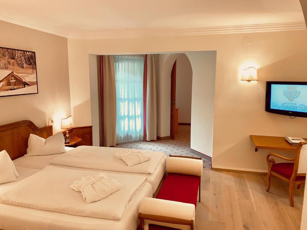 Hotel Zum Jungen Romer Radstadt Bijgewerkte Prijzen 2021
