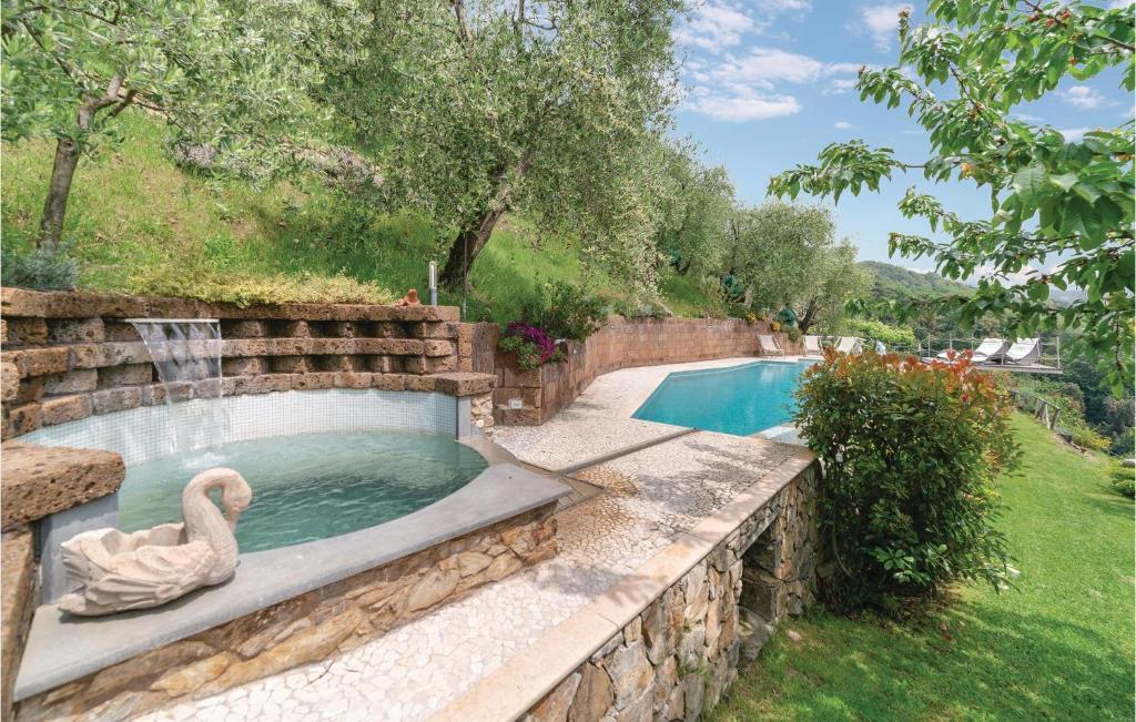 Holiday home Massarosa (LU) 13