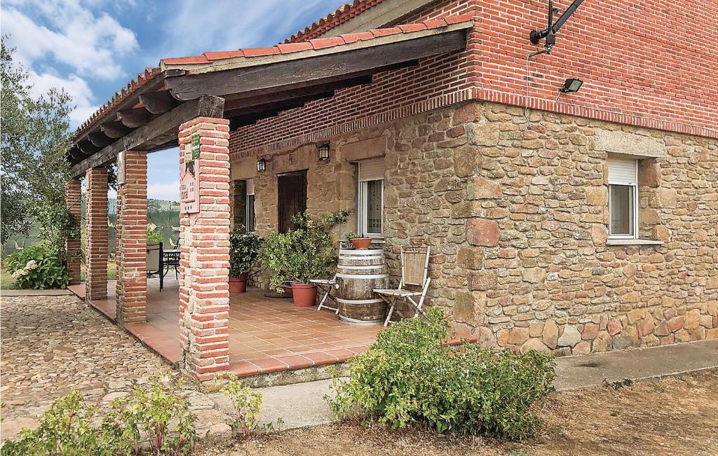 Holiday Home in Masueco