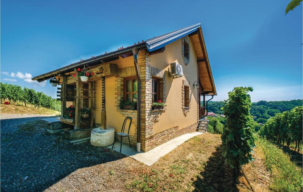 One-Bedroom Holiday Home in Hrnjanec
