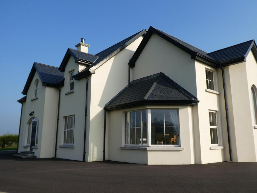 Beech Hill House - Laterooms