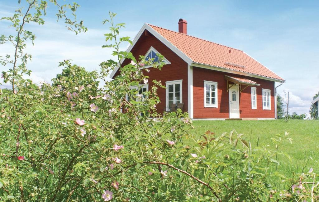 Holiday home Vetlanda Stenberga Bodaby II, Skirö, Sweden - Booking.com