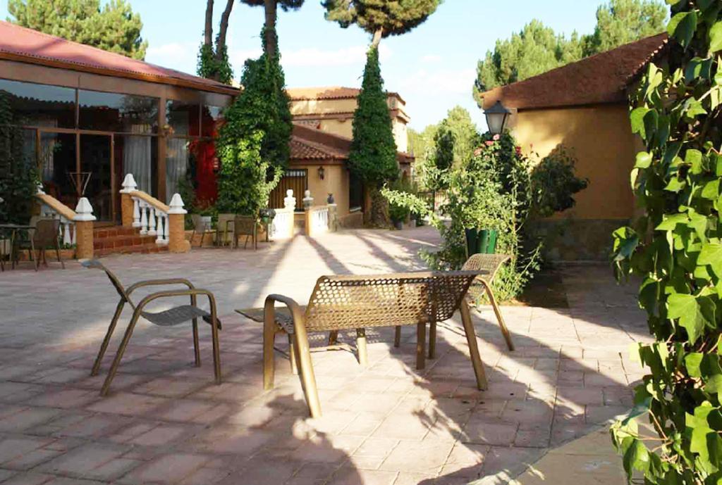 Hotel Rural La villa Don Quijote