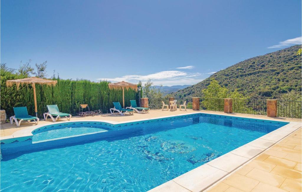 Holiday home Cortijo Lazamora