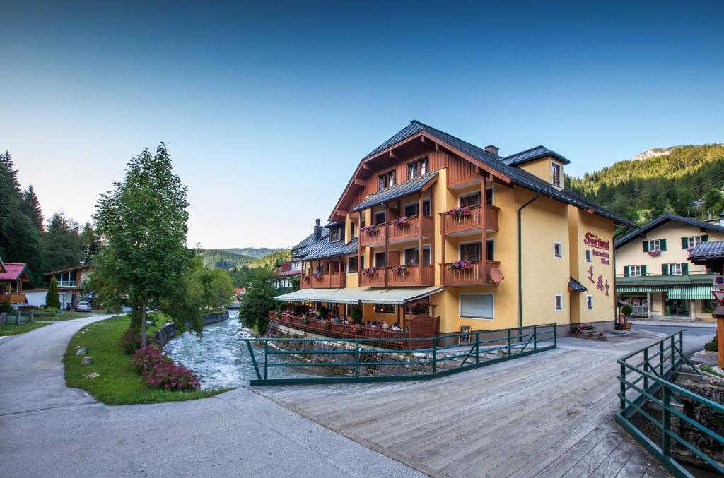 Sporthotel Dachstein West Annaberg im Lammertal, Austria