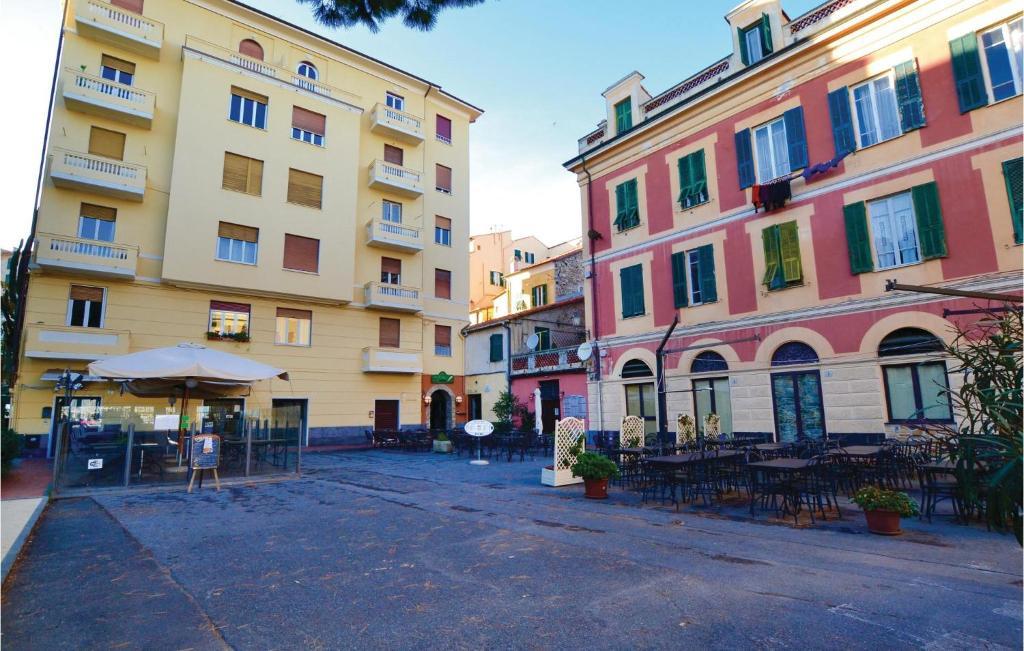 Casa Marina - Laterooms