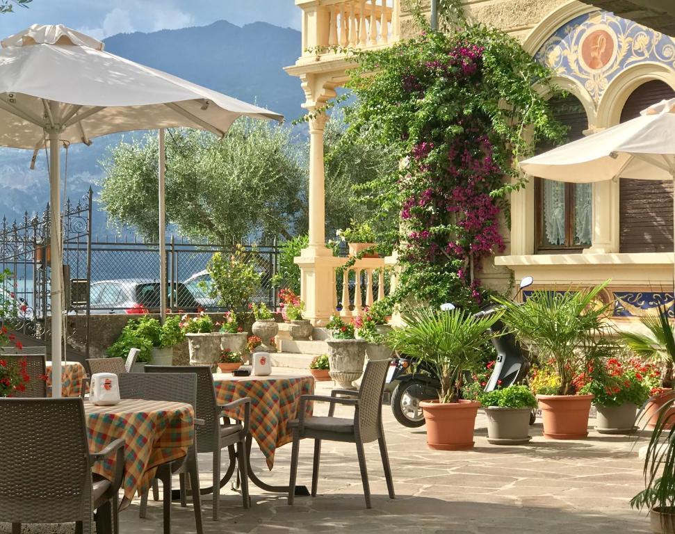 Hotel Brenzone Gardameer