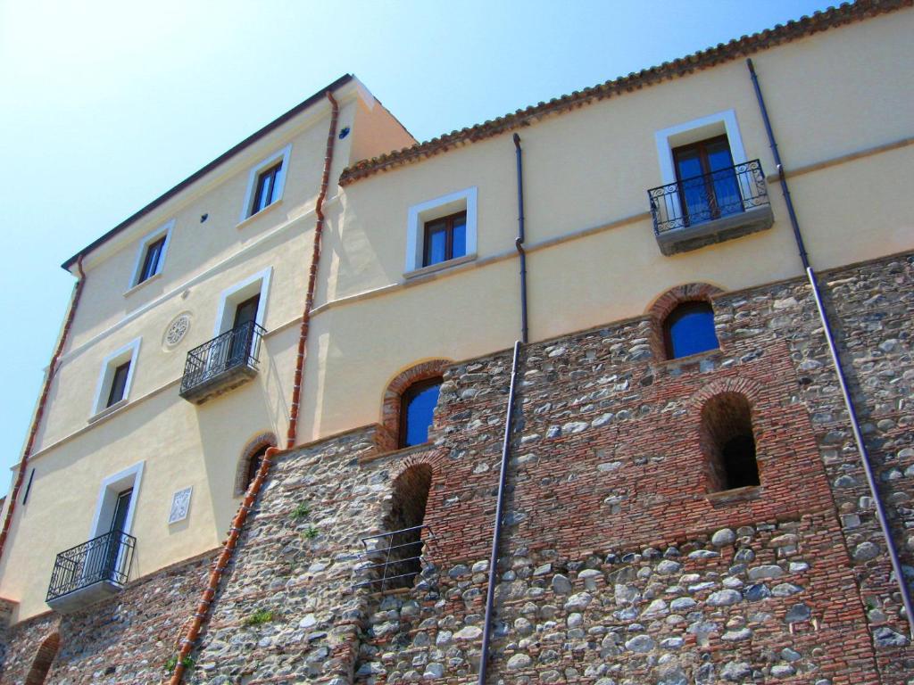Relais Hotel Palazzo Castriota Corigliano Calabro, Italy
