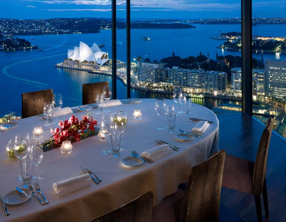 The Shangri-La Hotel Sydney | Stay at Home Mum
