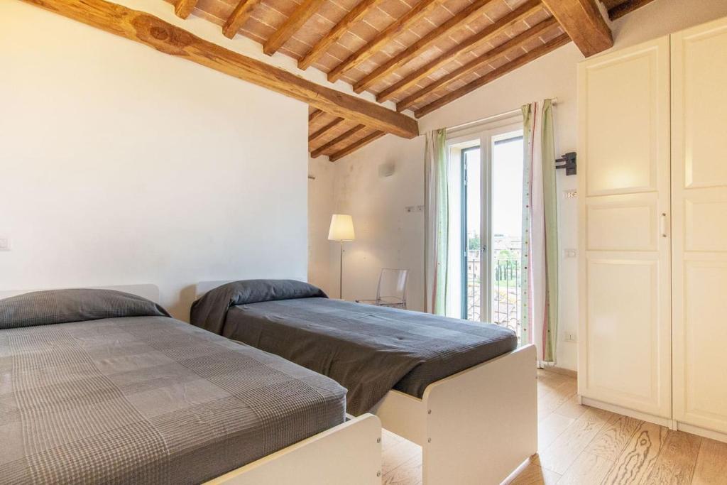Appartamento La Casa Dell Arciere Italia Siena Booking Com