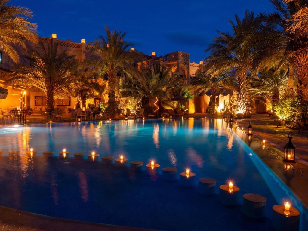 Kasbah Hotel Xaluca Arfoud, Arfoud – Preços atualizados 2021