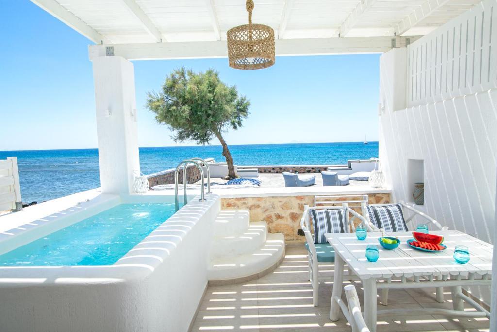 Aegean Melody Suites Vlychada Prezzi Aggiornati Per Il 2020
