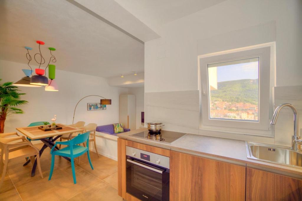 Apartments Villa Rojnica