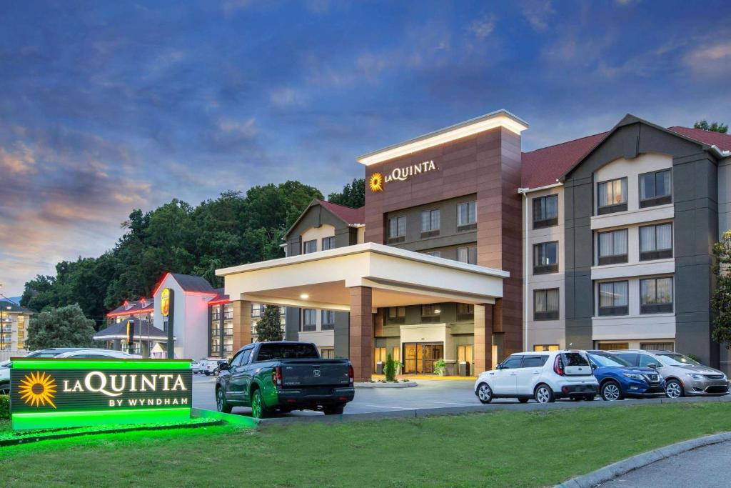 La Quinta Inn by Wyndham Pigeon Forge-Dollywood
