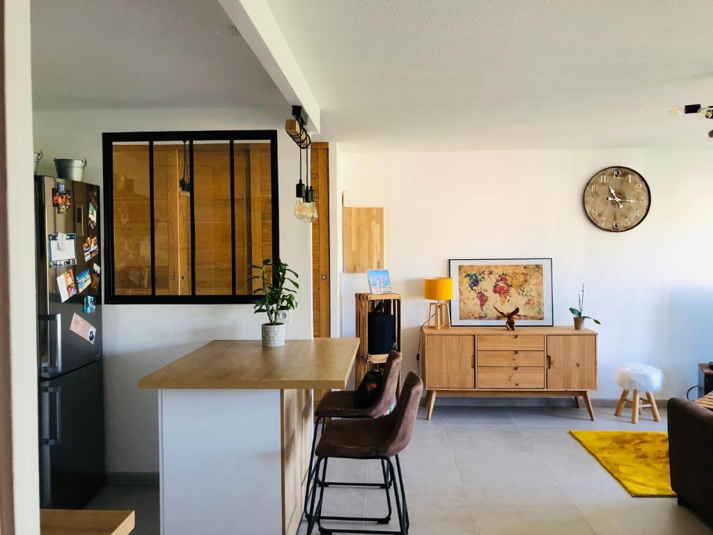 Appartement de charme idéalement situé