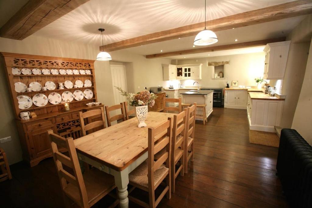 هتل Sycamore Farm