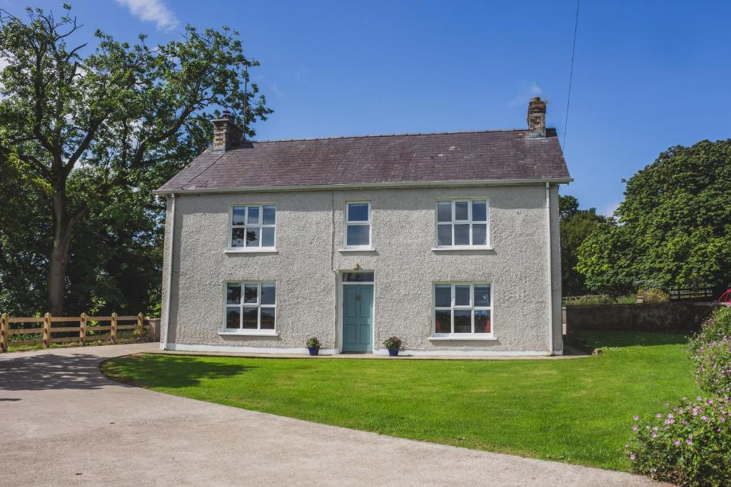 Macleary Farm Cottage Coleraine Uk Booking Com