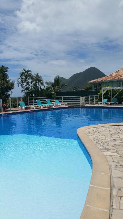 Apartment La Maison De Babeth Le Diamant Martinique Booking Com