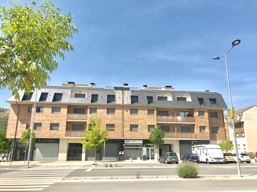 Apartamento Cinca Pirineo