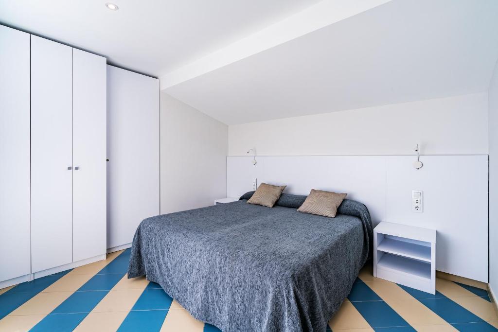Sunway Amapola Apartmen - Laterooms