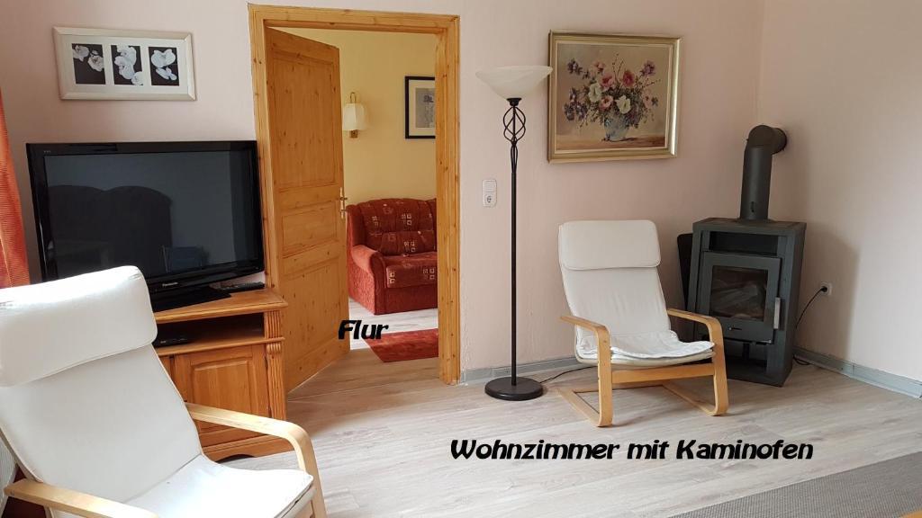 Apartment Bauernhaus Questin Alt Bukow Germany Booking Com