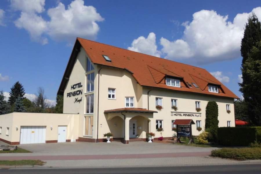 Hotel Haufe Forst, Germany