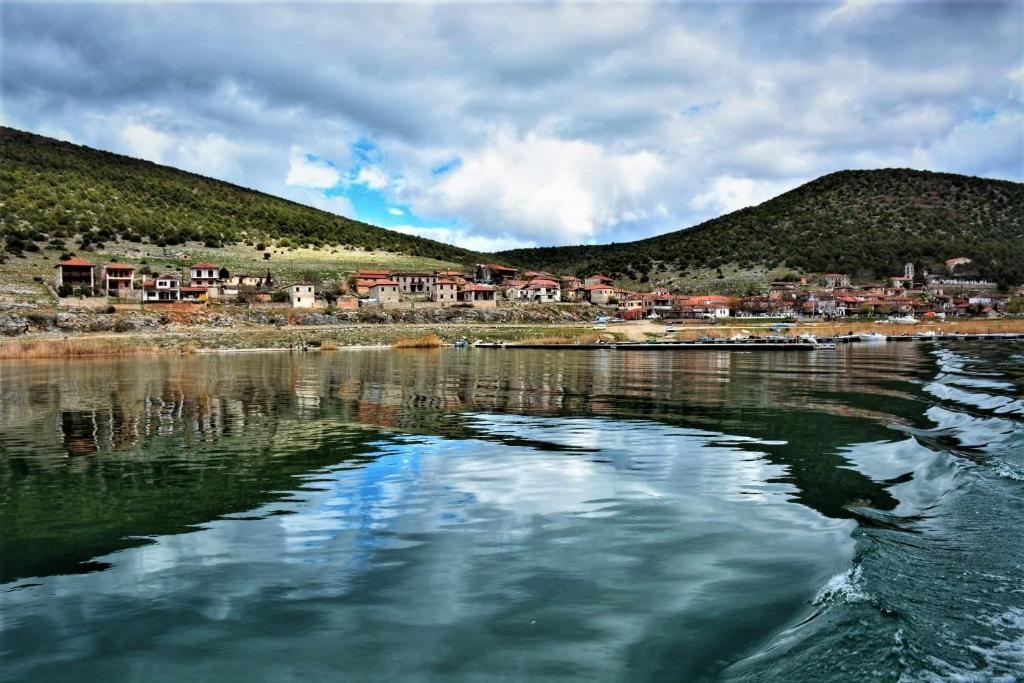 Casa di Cardellino, Ψαράδες – Ενημερωμένες τιμές για το 2020