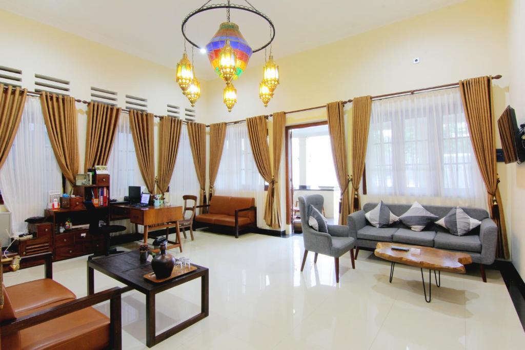 Musafir Guest House Syariah