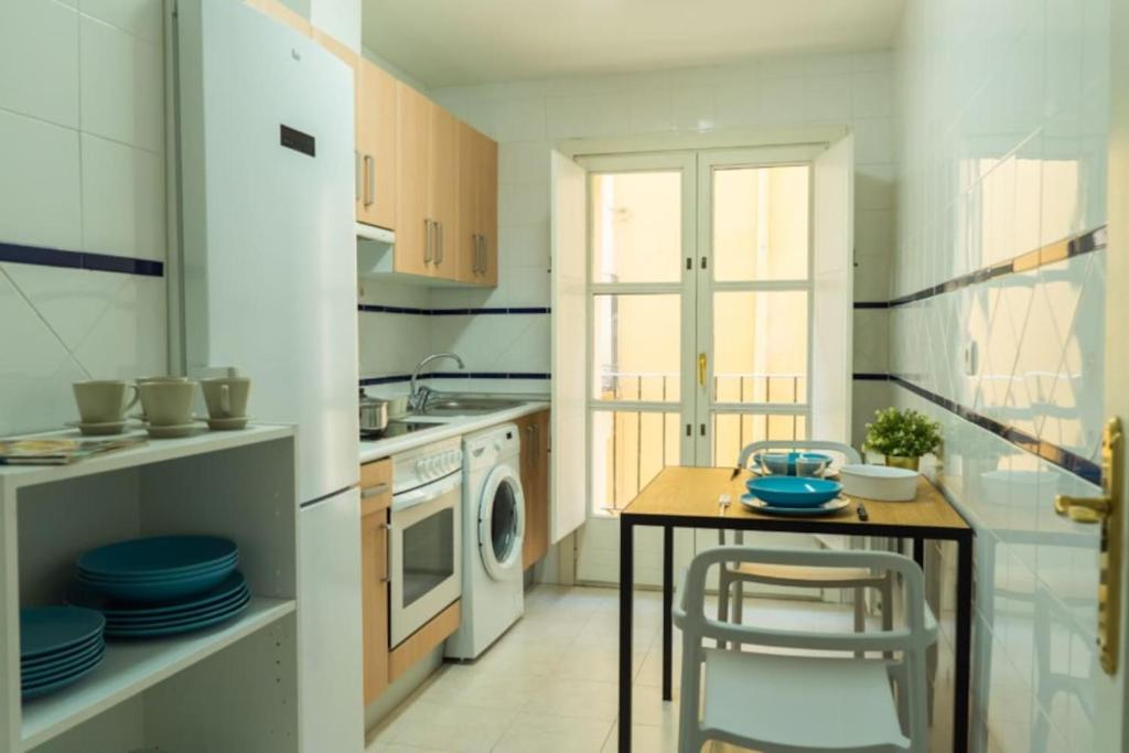Apartamentos Paris Centro - Laterooms