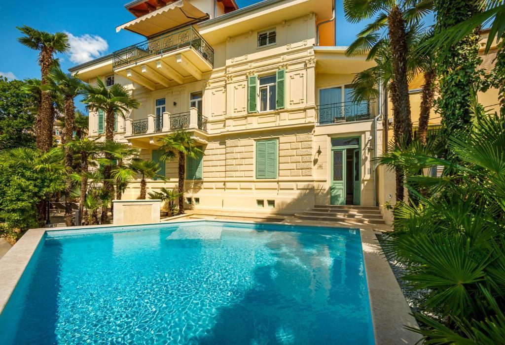 Вилла в опатии доминиканская республика купить жилье