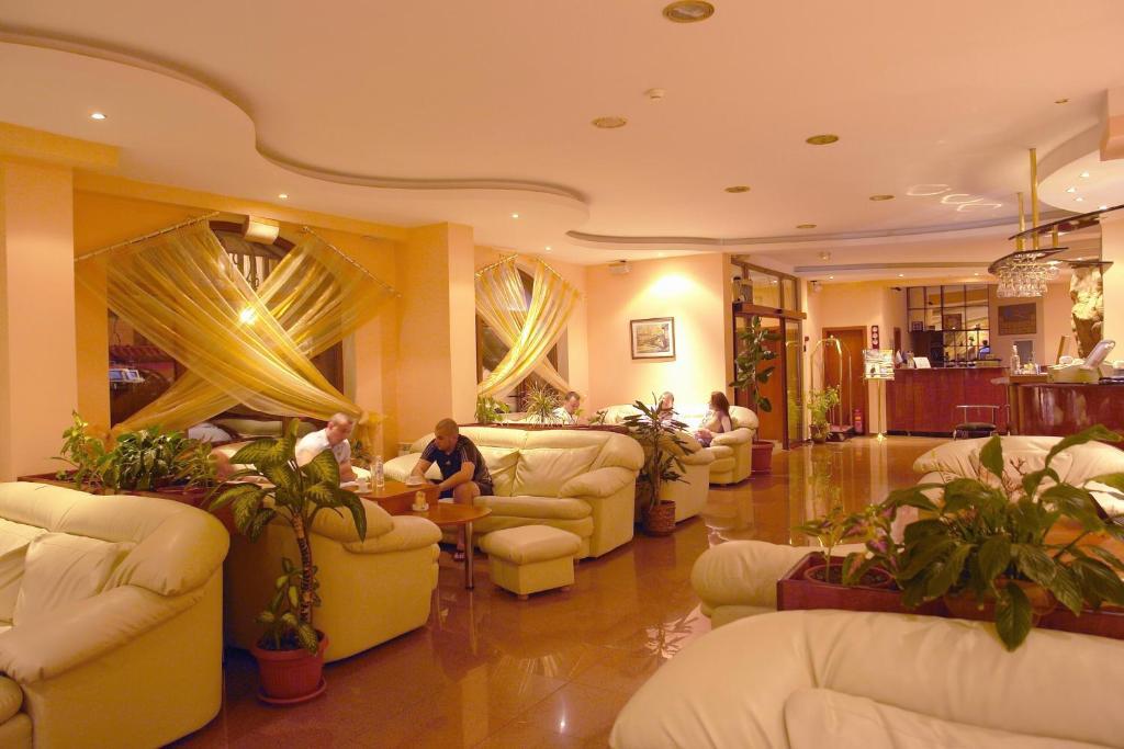 Elegant Hotel Bansko, Bulgaria