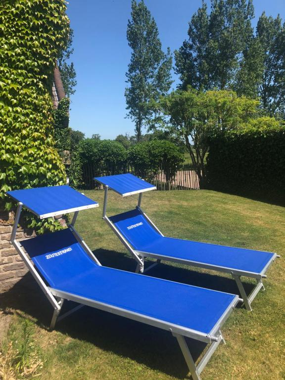 A view of the pool at villa les champs de knokke or nearby