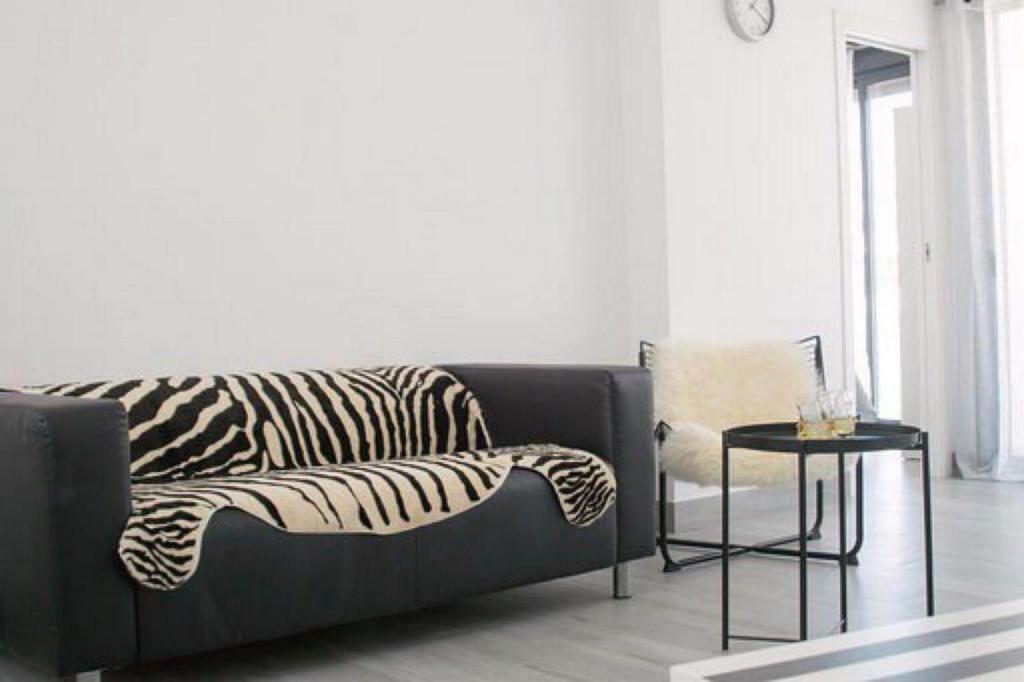 Zona de estar de Calle Granada 8 Apartamento 2