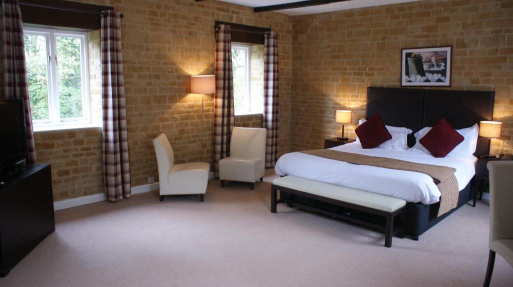 Hotel Wyck Hill House Spa Stow On The Wold Uk Booking Com